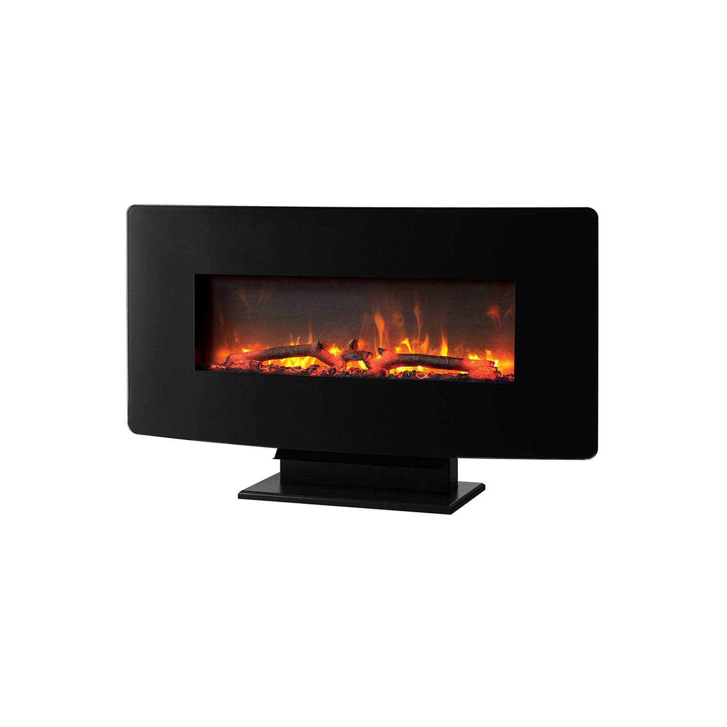 Creative muskoka electric fireplace for home furniture with muskoka electric fireplace insert