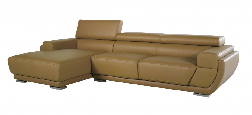 Creative Tufted Leather Sofa For Living Room Design With Tufted Leather Sectional Sofa