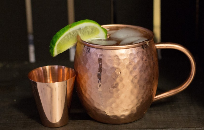 Cute Hammered Copper Mugs For Unique Furniture With Hammered Copper Moscow Mule Mugs