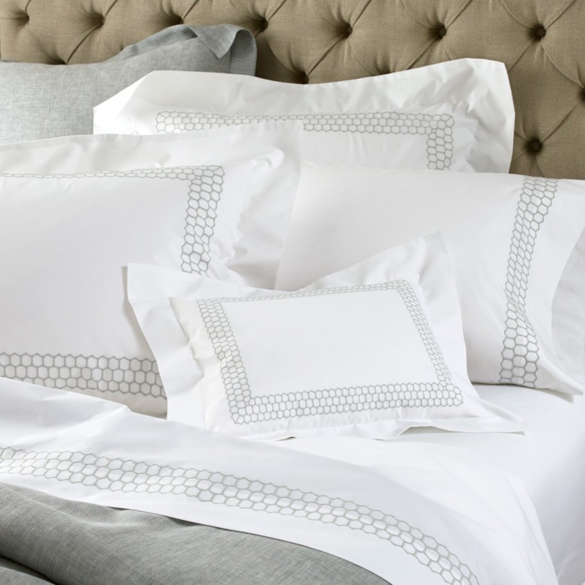 Cute Matouk Sheets With Pillows For Bedroom With Matouk Sheets Sale