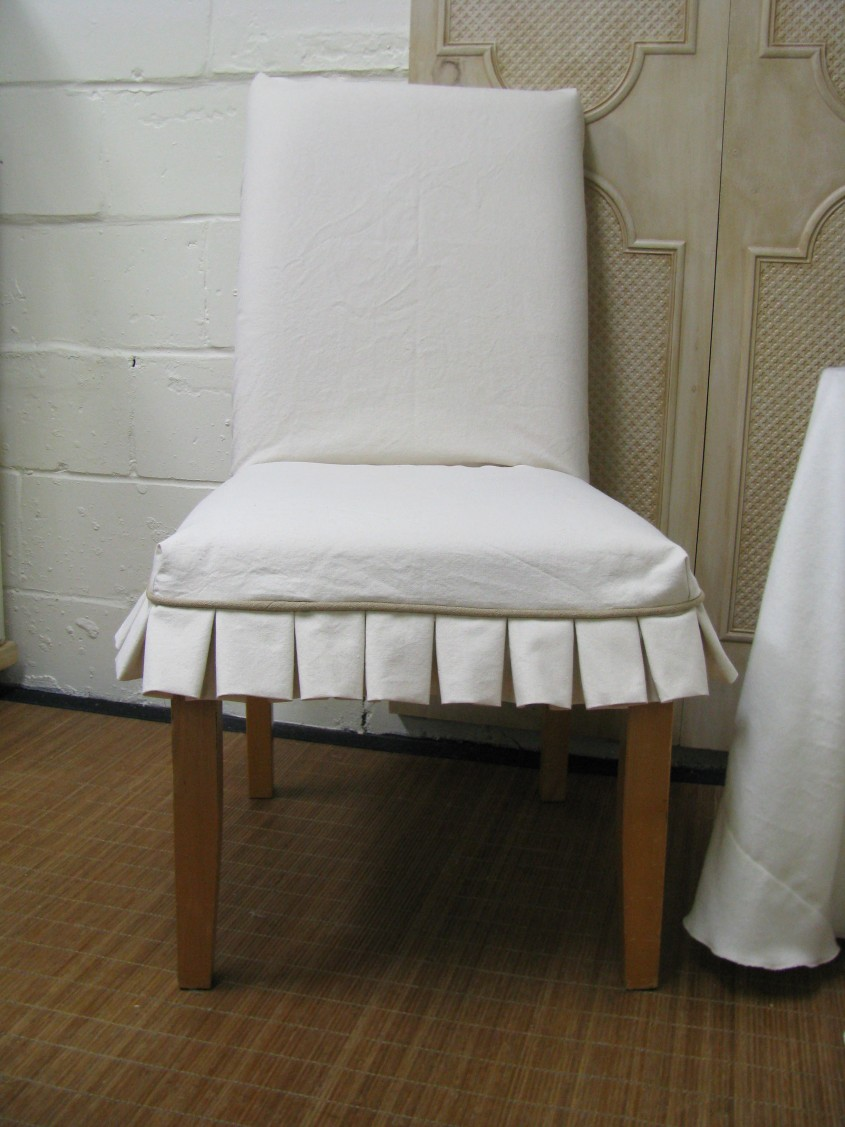 Cute Parson Chair Slipcover For Kitchen And Dining Room With Parsons Chair Slipcovers