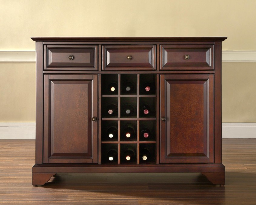 Cute Sideboards And Buffets For Home Furniture With Antique Sideboards And Buffets