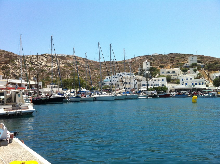 Dazzling Greek Isles For Beautiful Outdoor Design With Greek Isles Cruise
