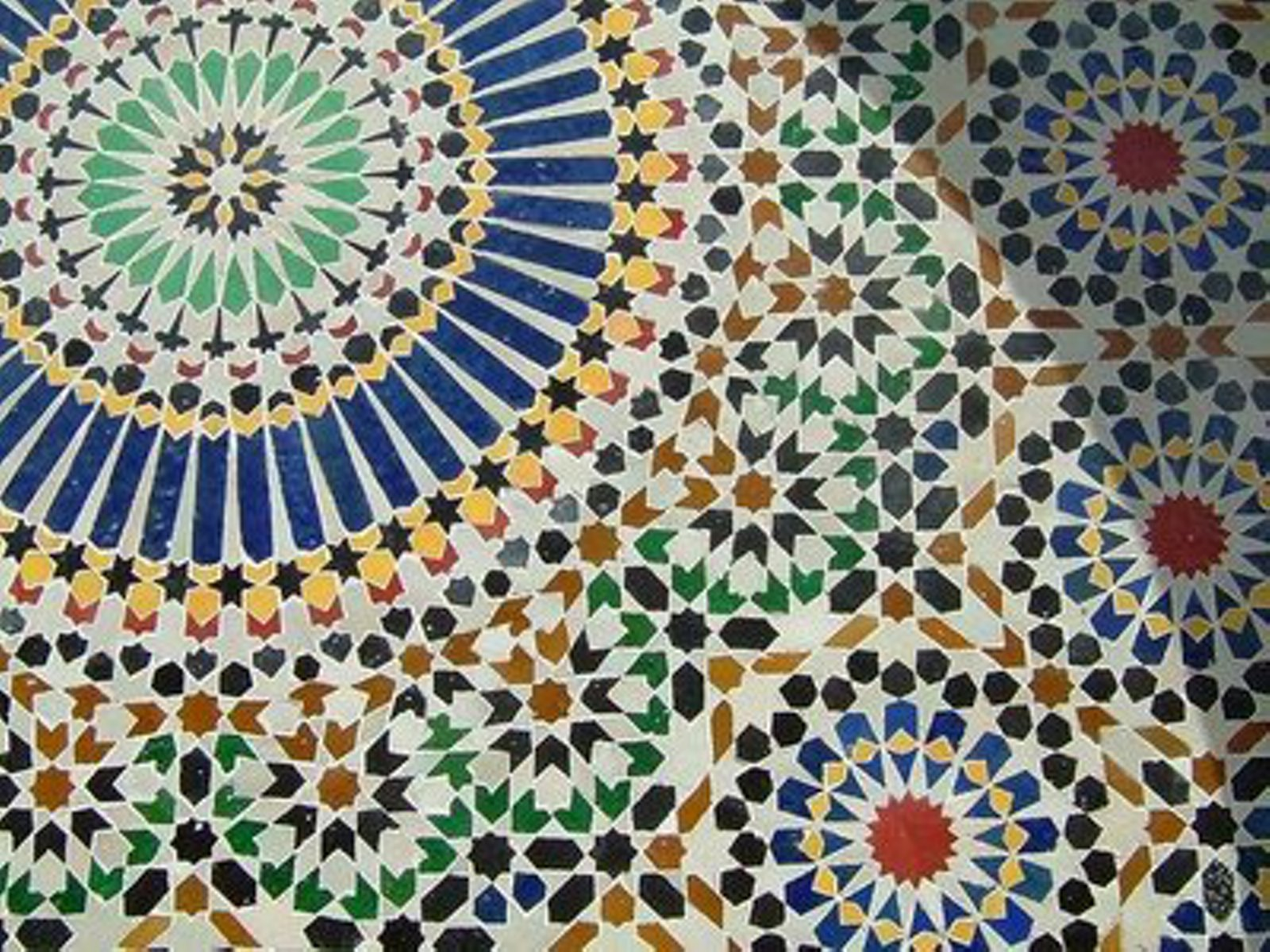 Dazzling moroccan tile for floor decor ideas with moroccan tile backsplash
