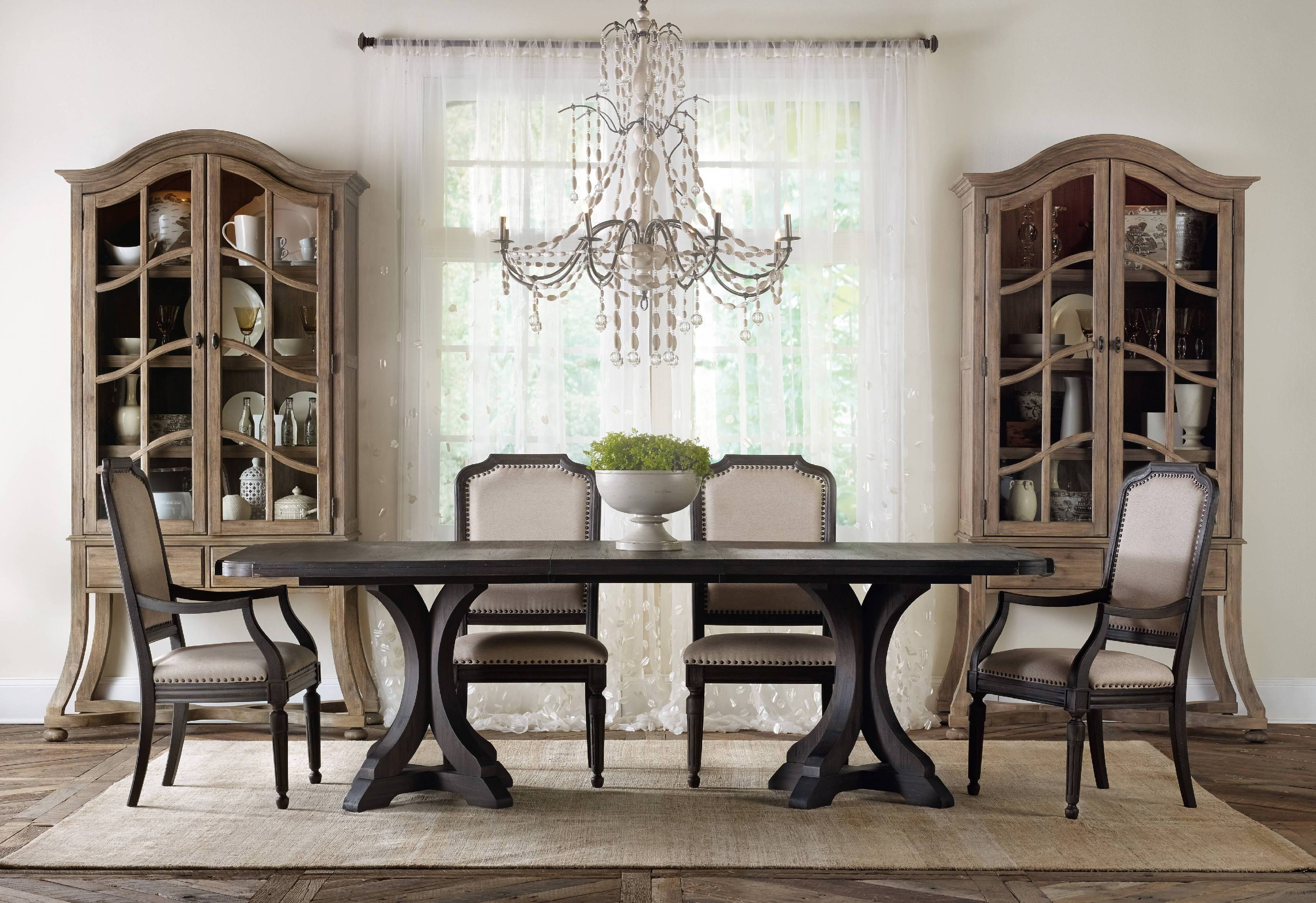 Dazzling Pedestal Dining Table And Chair For Dining Room With Round  Pedestal Dining Table