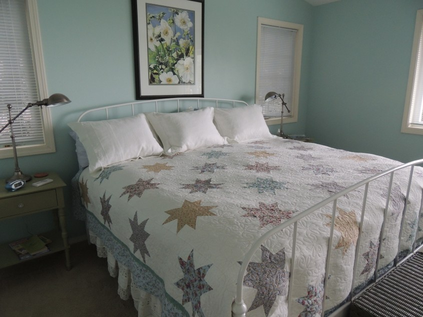 Elegant King Size Quilts For Modern Bedroom Design With King Size Quilt Dimensions