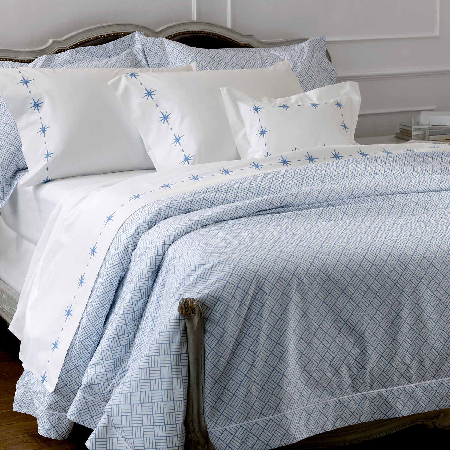 Elegant matouk sheets with pillows for bedroom with matouk sheets sale