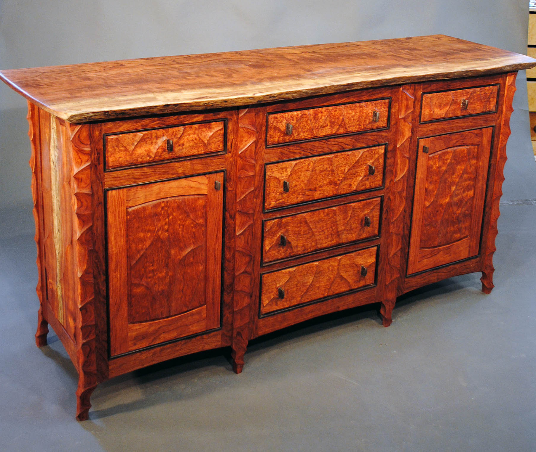 Elegant sideboards and buffets for home furniture with antique sideboards and buffets