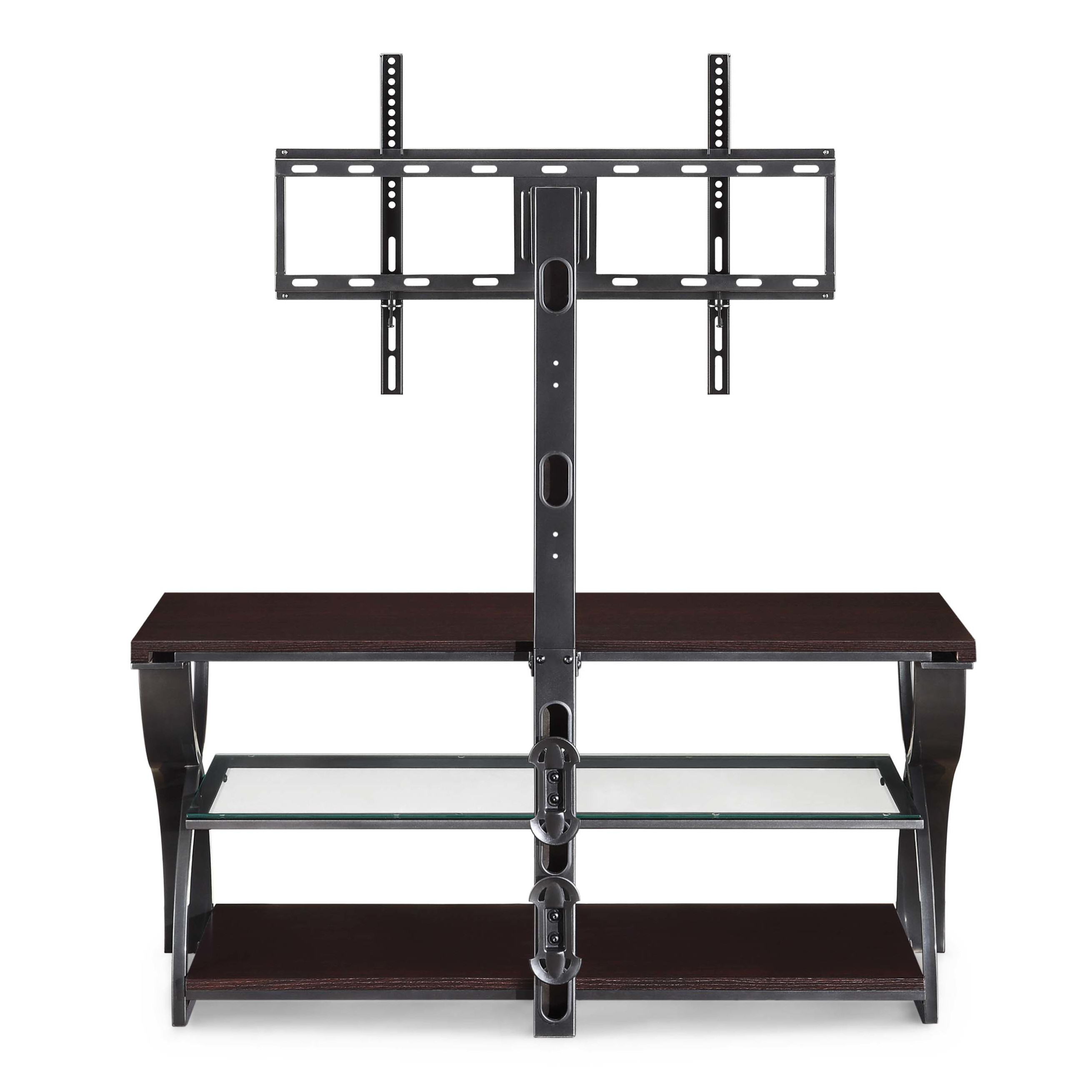 Elegant whalen tv stand for home furniture design with whalen 3-in-1 tv stand