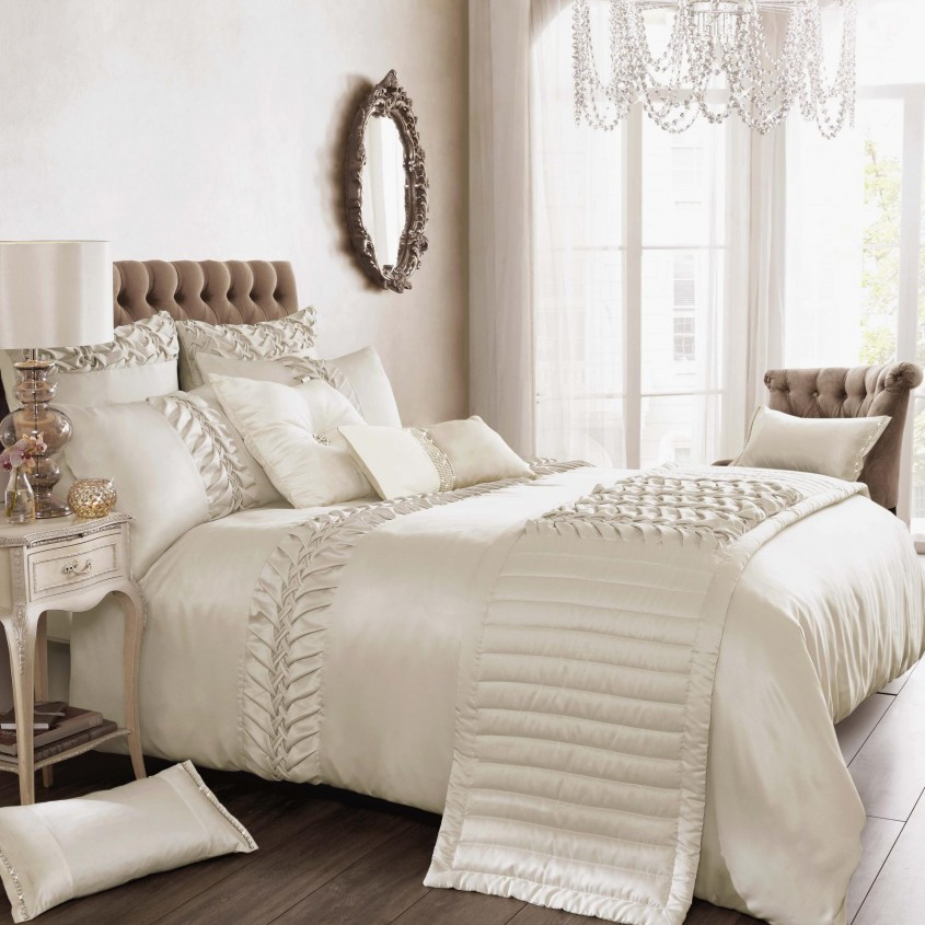 Elegant White Comforter Sets For Charming Bedroom Ideas With White Comforter Sets Queen