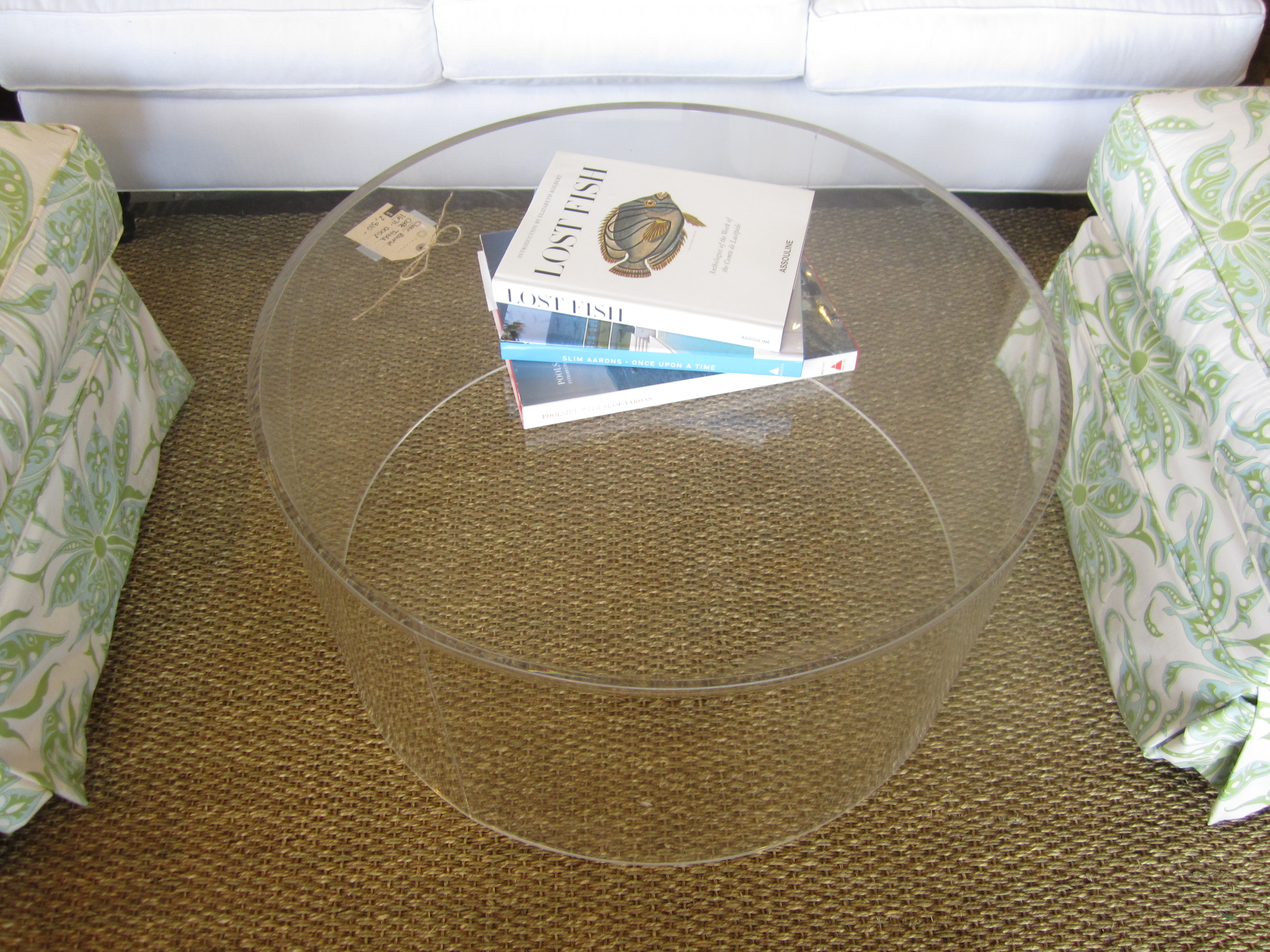 Excellent acrylic coffee table for home furniture with clear acrylic coffee table