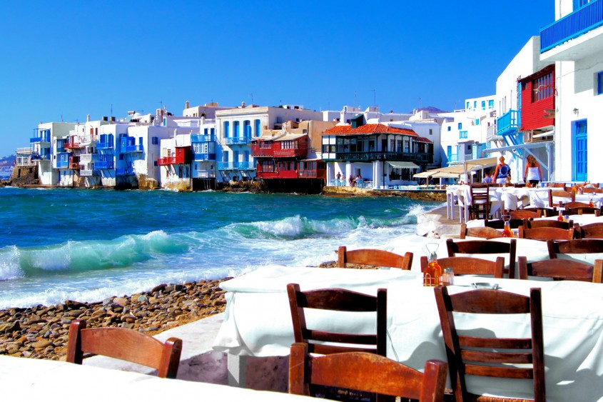 Excellent Greek Isles For Beautiful Outdoor Design With Greek Isles Cruise