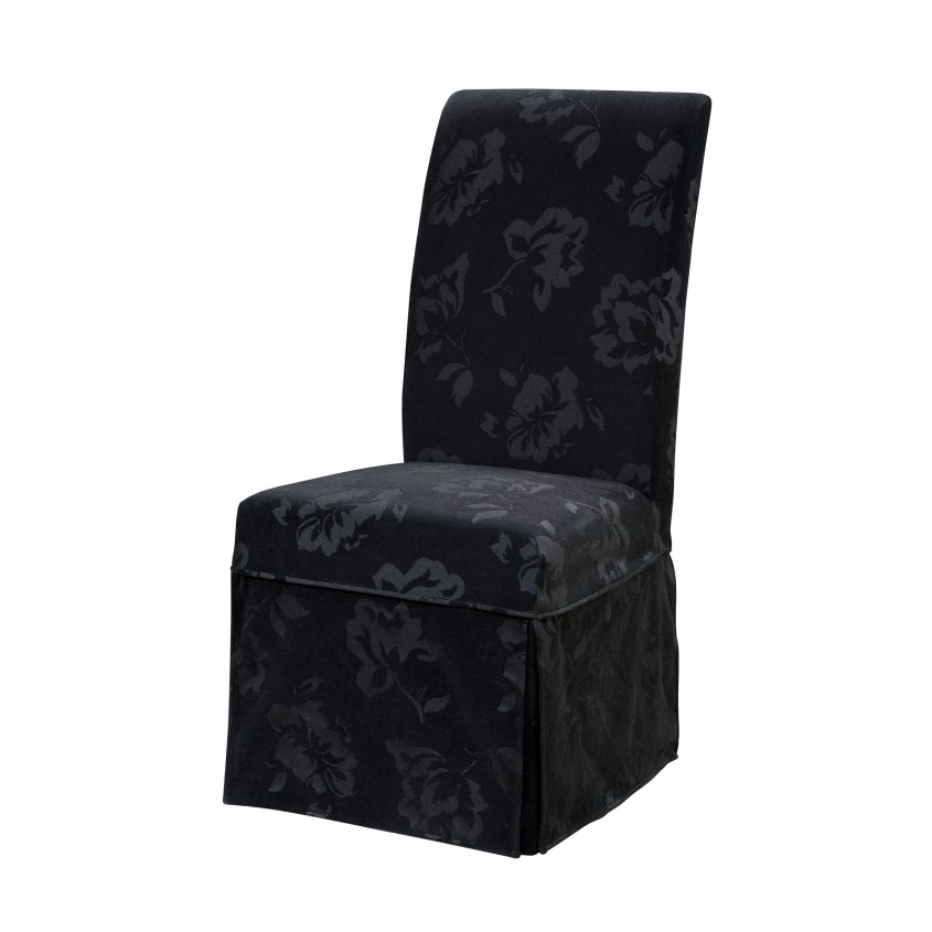 Excellent Parson Chair Slipcover For Kitchen And Dining Room With Parsons Chair Slipcovers