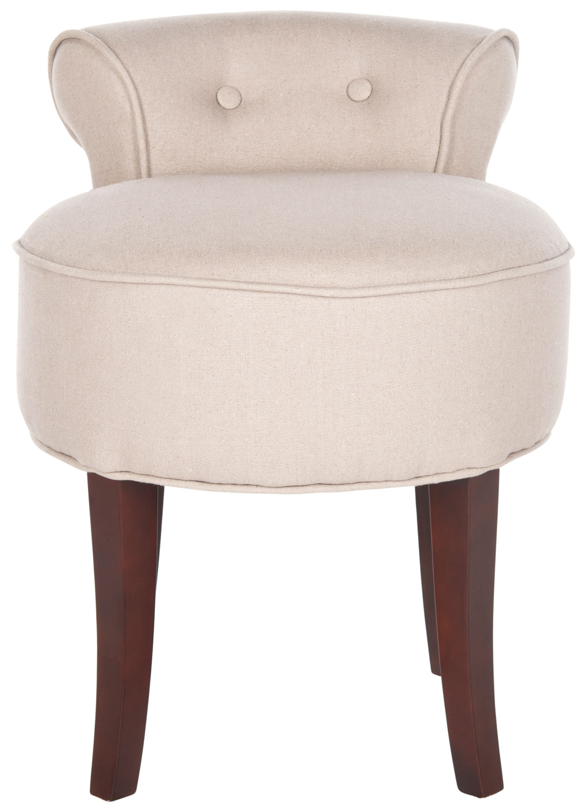 Excellent vanity stools for home furniture with vanity stool ikea