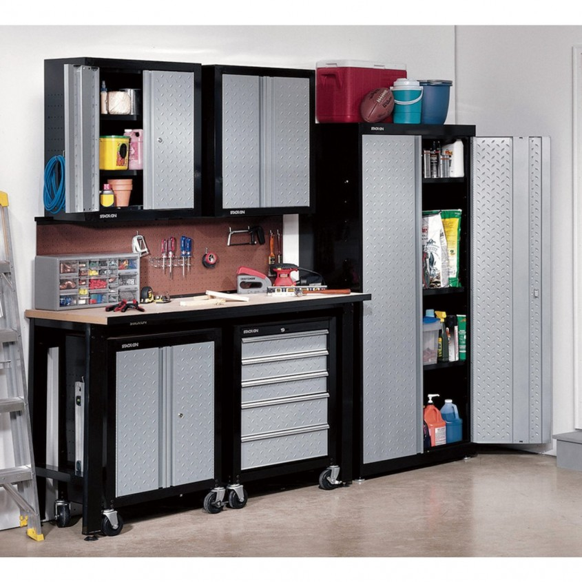 Exciting Gladiator Garage Storage For Home Furniture With Gladiator Garage Storage Systems