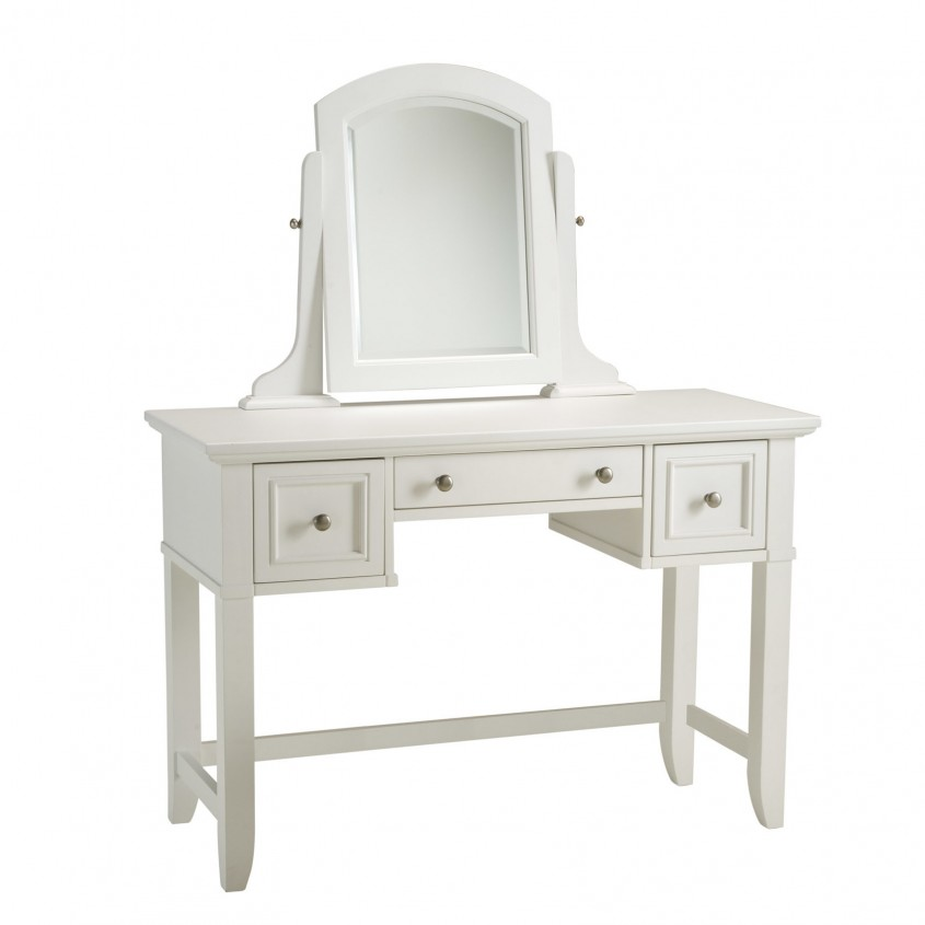 Exciting Mirrored Vanity For Home Furniture And Vanity Mirror With Lights