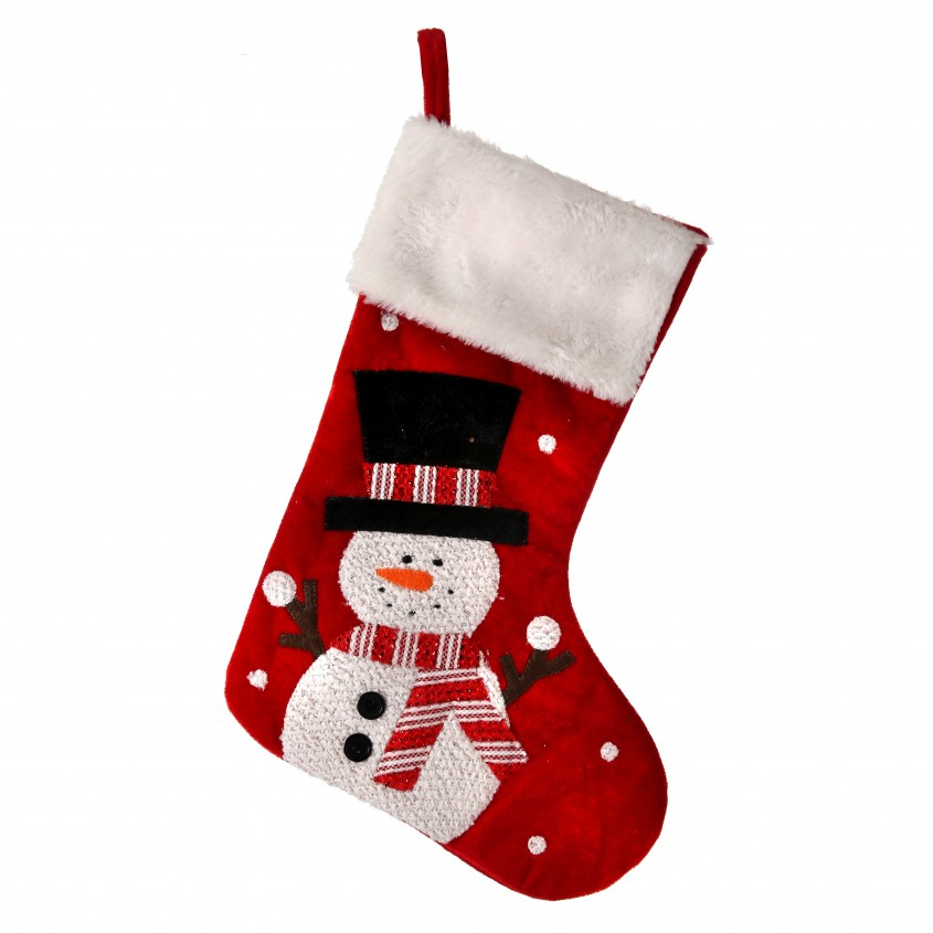 Exciting Monogrammed Christmas Stockings For Christmas Decor Ideas With Monogram Christmas Stockings