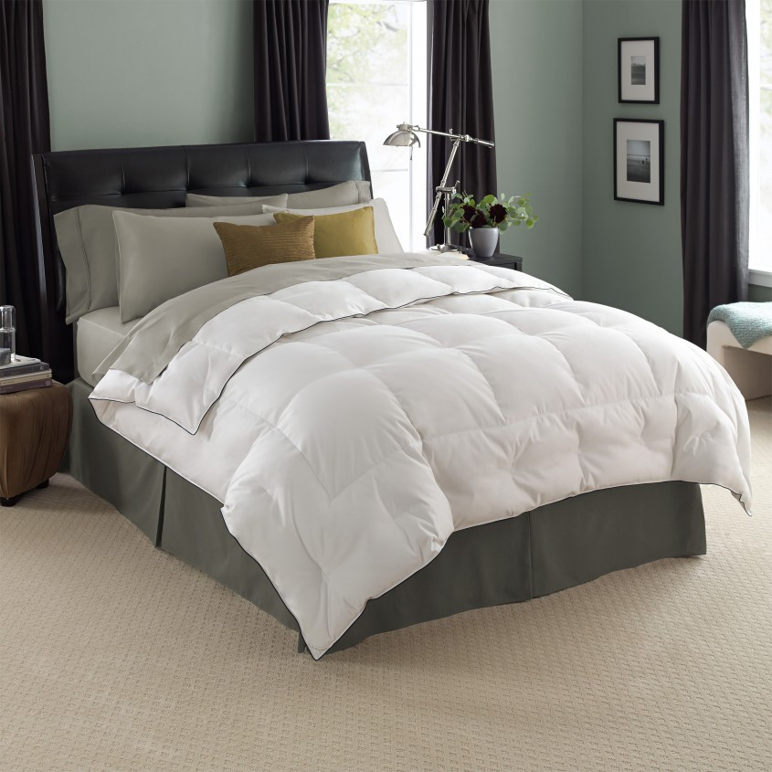 Exciting Pacific Coast Down Comforter For Bedroom Design With Pacific Coast Classic Down Comforter