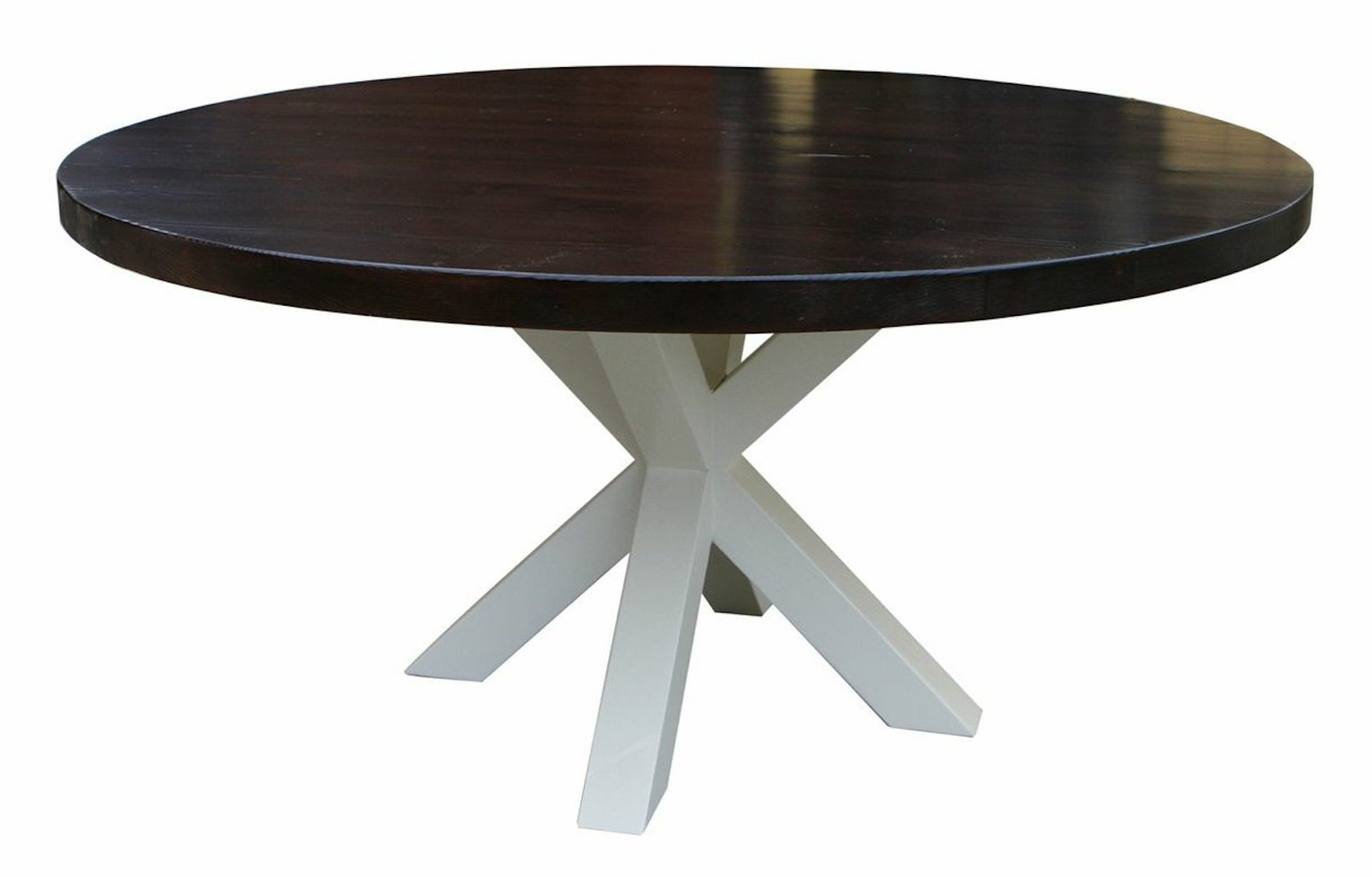Exciting pedestal dining table for dining room with round pedestal dining table