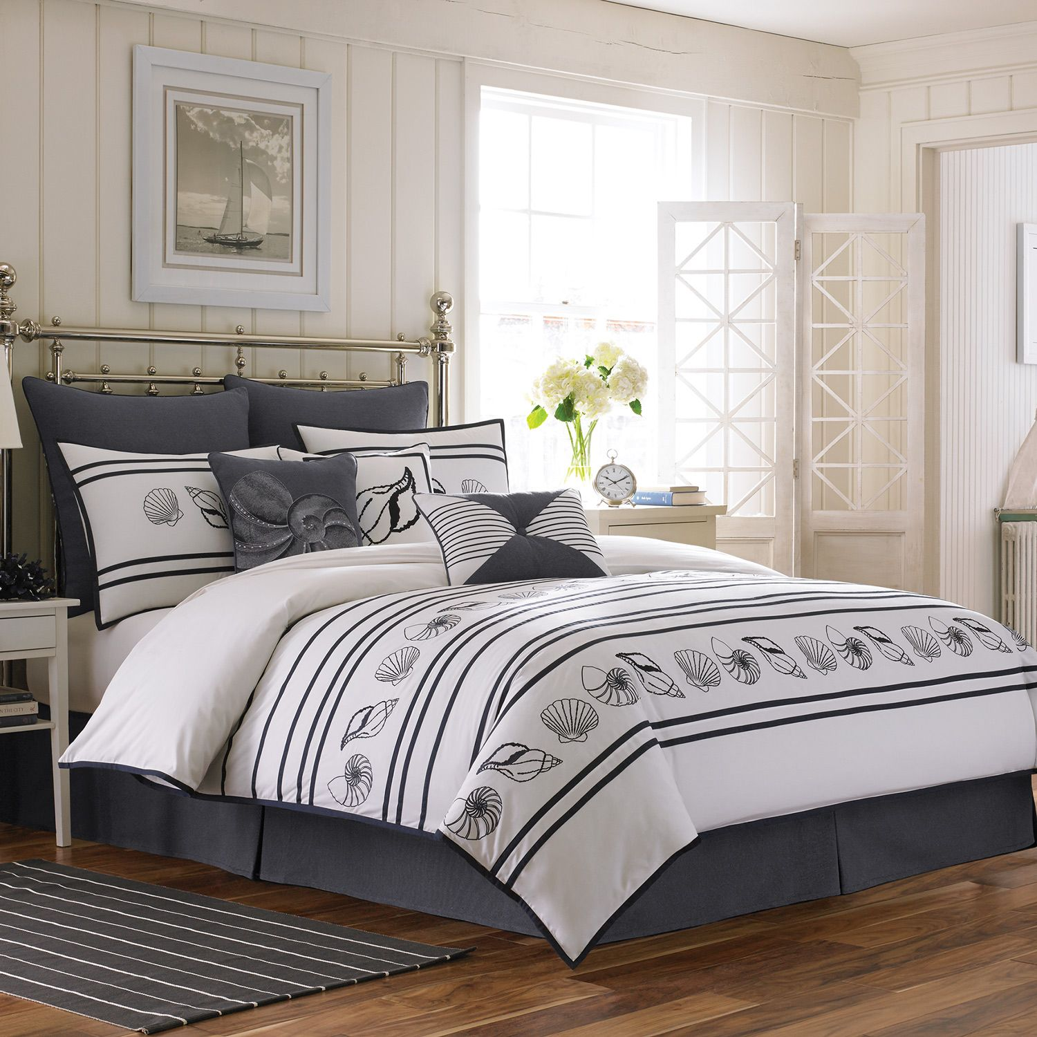 Exquisite California King Bedding For Bedroom Design With California King Bed Frame