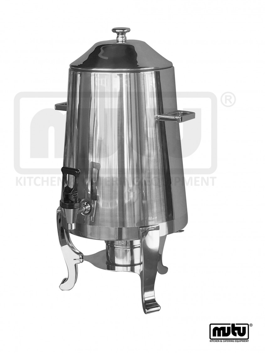 Exquisite Coffee Urn For Kitchen And Dining Room Ideas With Stainless Steel Coffee Urn