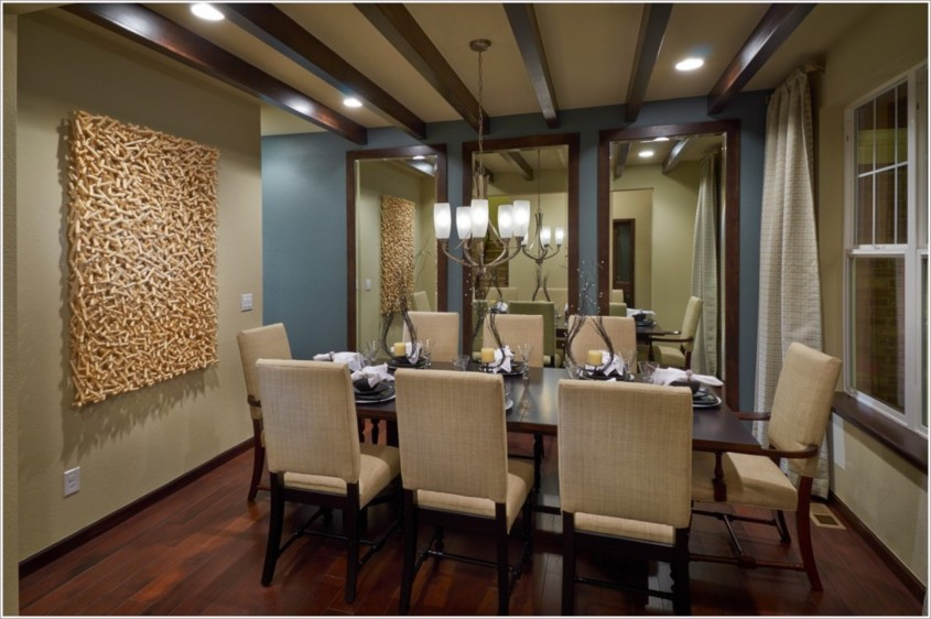 Exquisite Formal Dining Room Sets With Buffet And Ceiling Light For Dining Room With Modern Formal Dining Room Sets