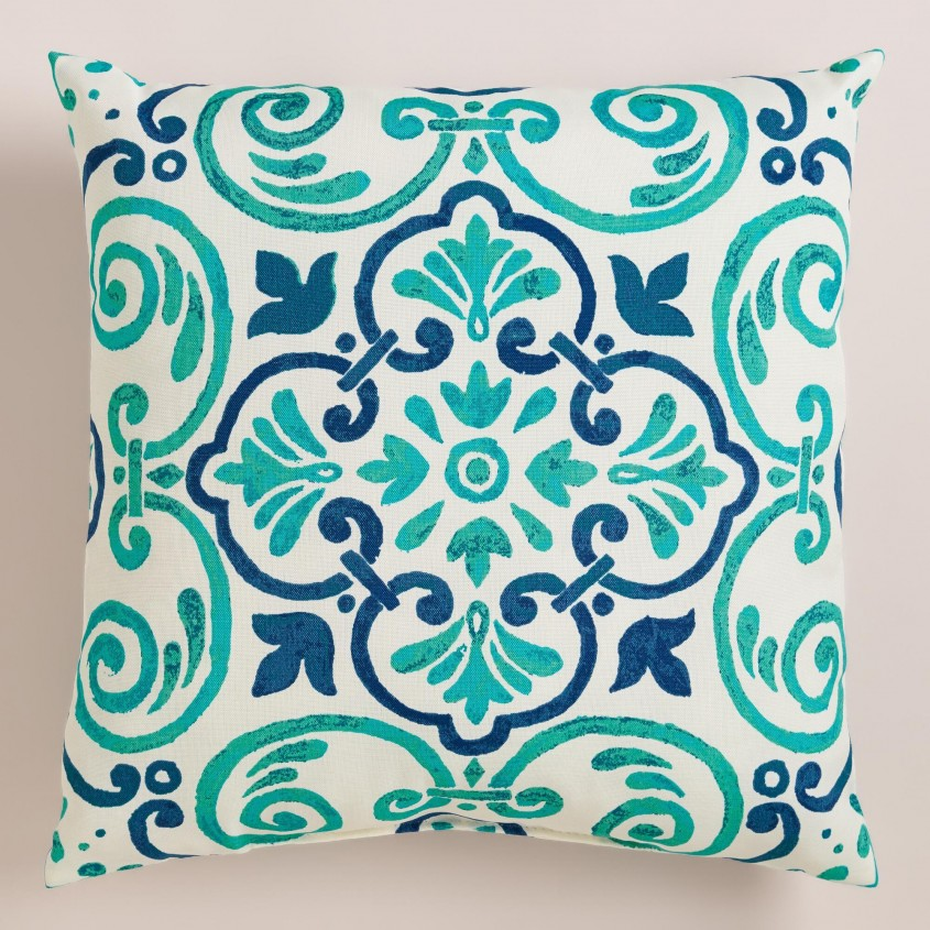 Exquisite Outdoor Throw Pillows For Outdoor Design With Cheap Outdoor Throw Pillows