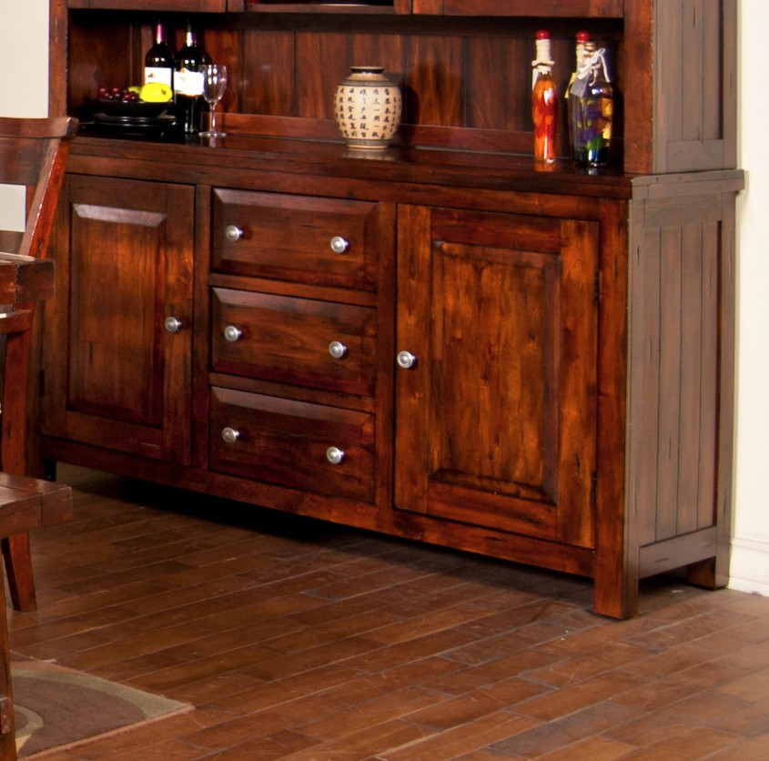 Exquisite Sideboards And Buffets For Home Furniture With Antique Sideboards And Buffets