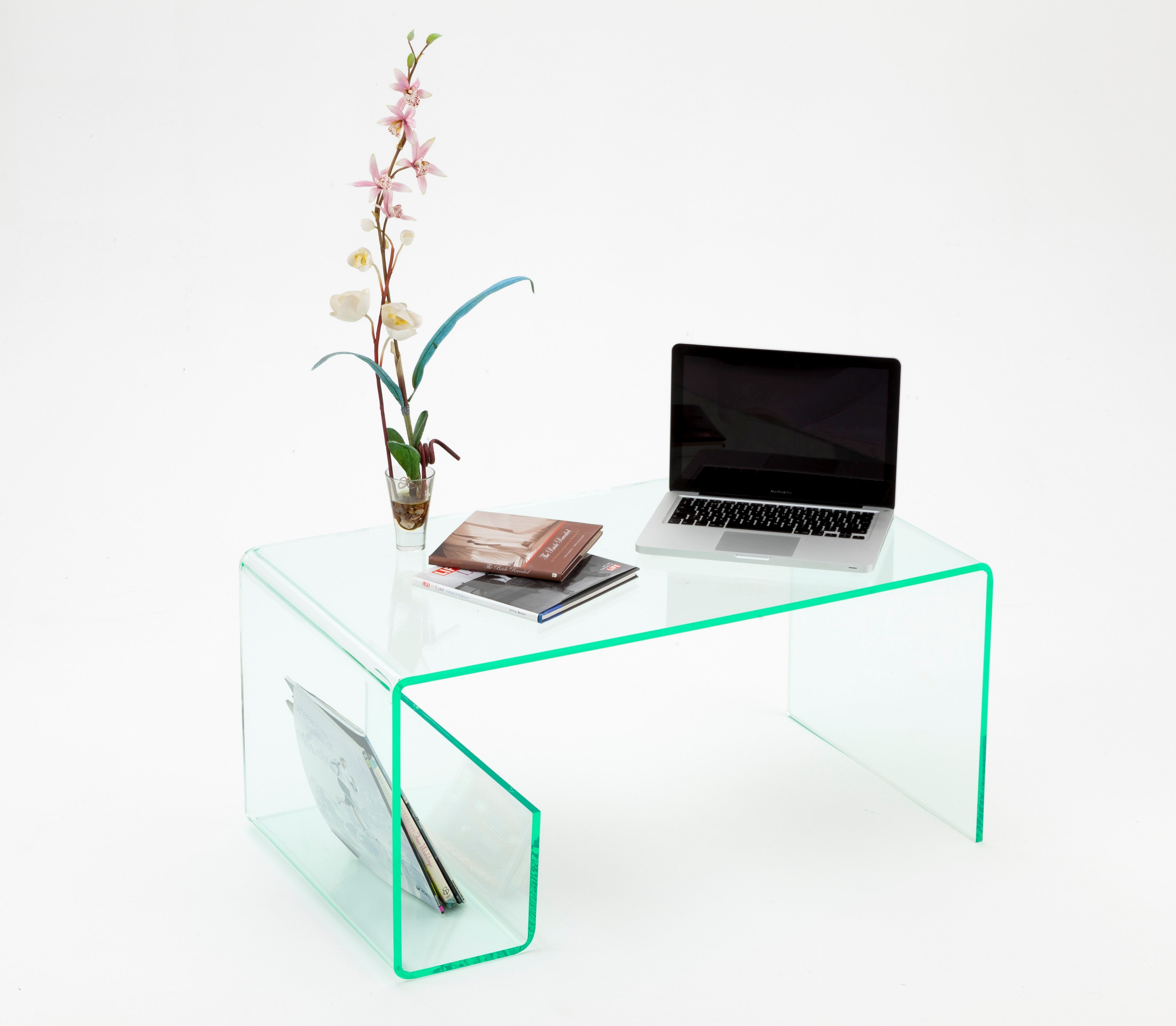 Extraordinary acrylic coffee table for home furniture with clear acrylic coffee table