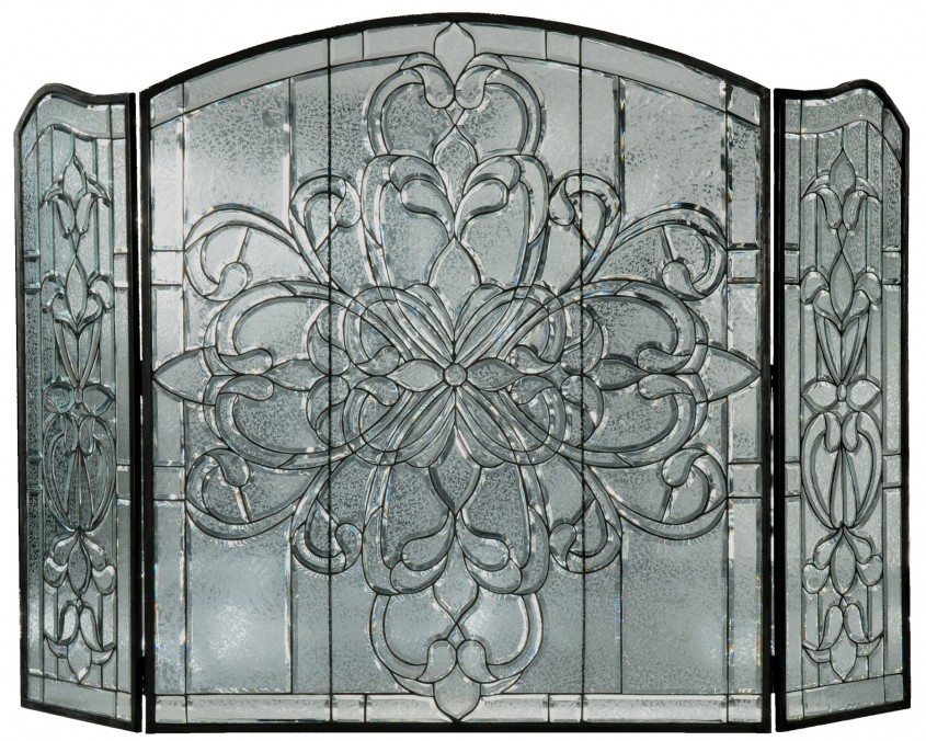 Extraordinary Fireplace Screen For Home Furniture With Decorative Fireplace Screens
