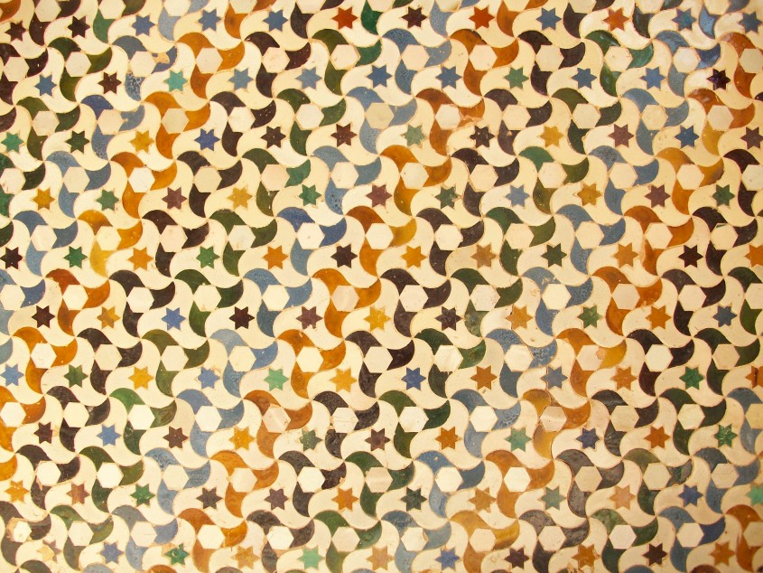 Extraordinary Moroccan Tile For Floor Decor Ideas With Moroccan Tile Backsplash