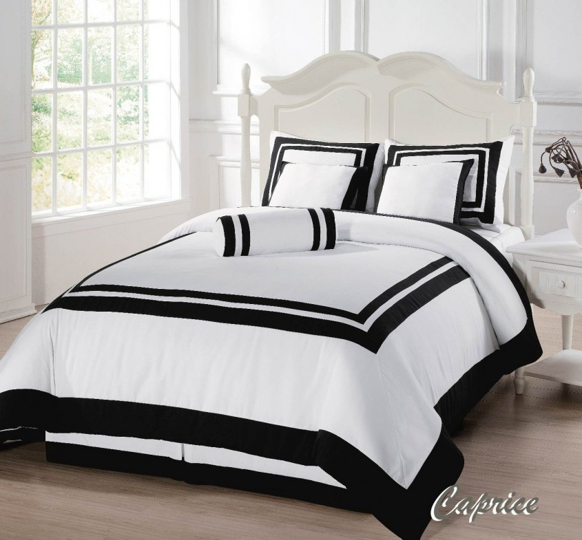 Extraordinary White Comforter Sets For Charming Bedroom Ideas With White Comforter Sets Queen