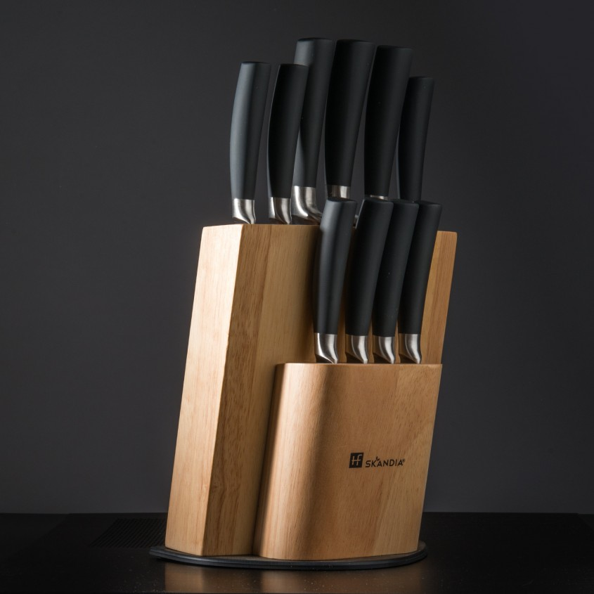 Fabulous Hampton Forge Knife Set For Kitchen With Hampton Forge Cutlery Set