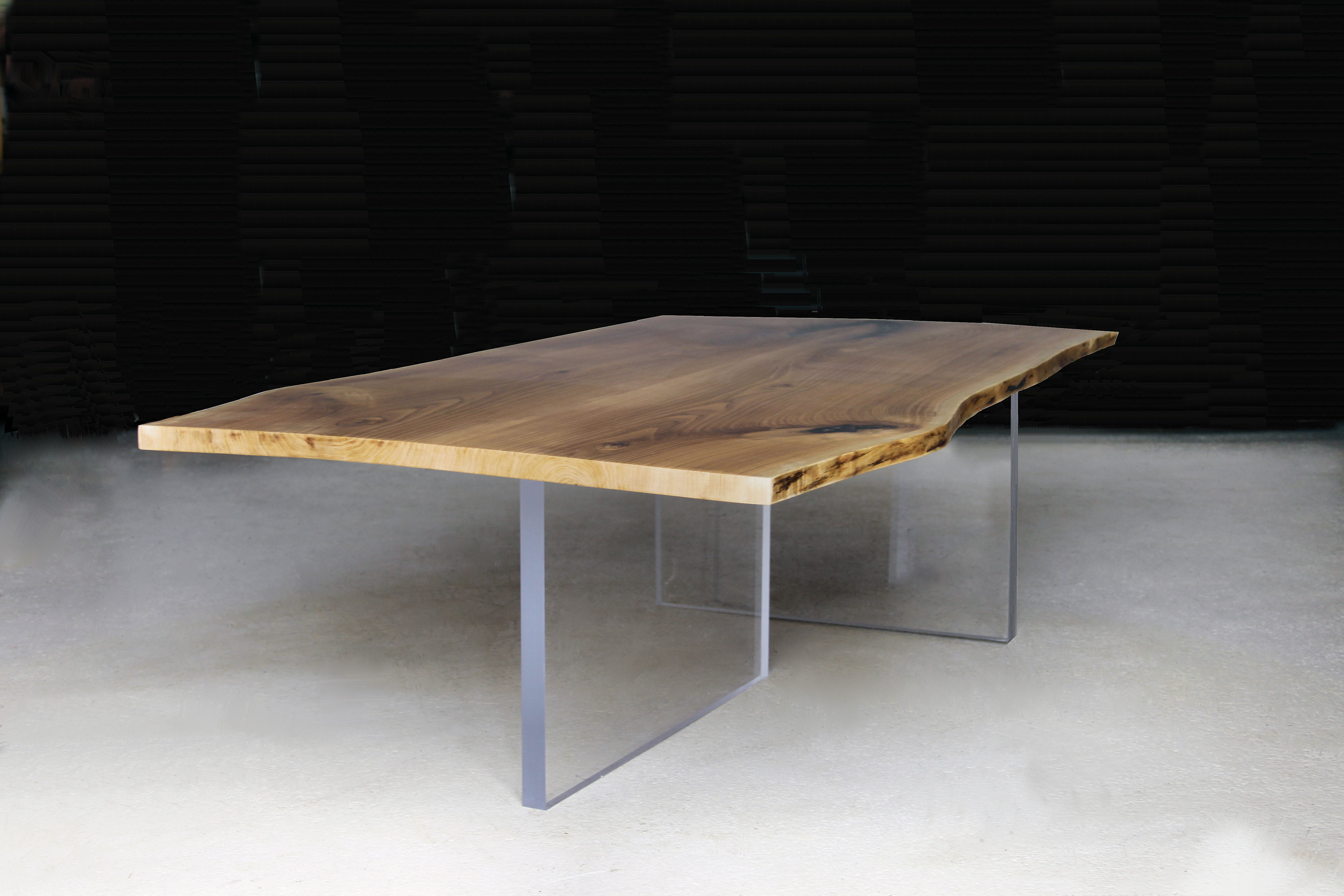 Fantastic acrylic coffee table for home furniture with clear acrylic coffee table