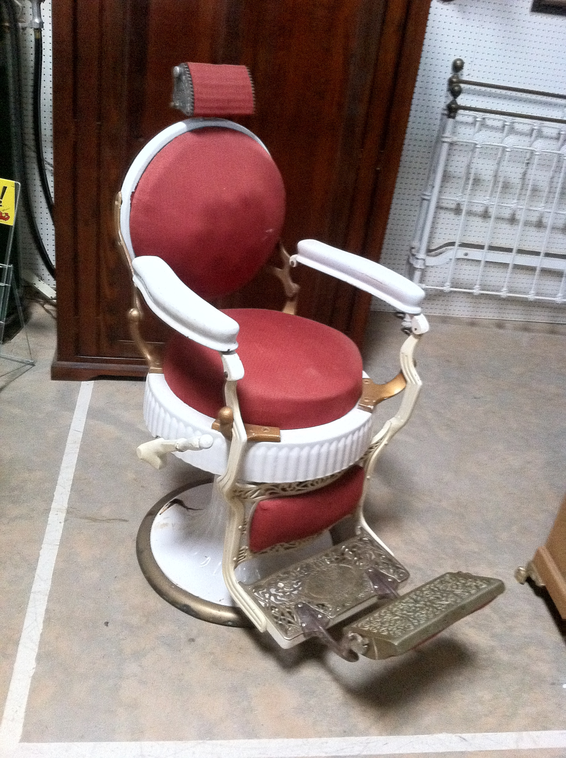 Fantastic Barber Chairs For Sale Salon Furniture With Cheap