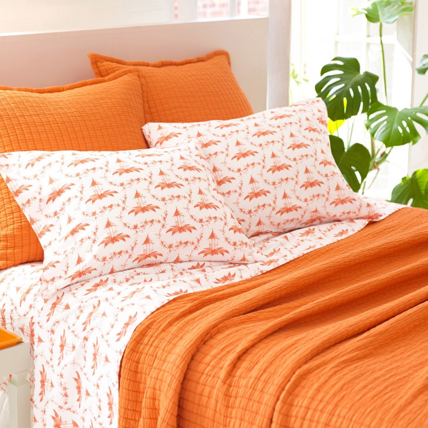 Fantastic Coverlets For Luxury Bedroom Ideas With Matelasse Coverlet