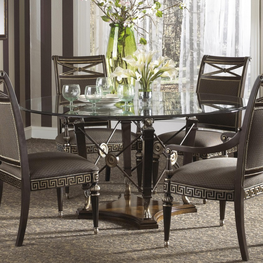 Fantastic Formal Dining Room Sets With Buffet And Ceiling Light For Dining Room With Modern Formal Dining Room Sets
