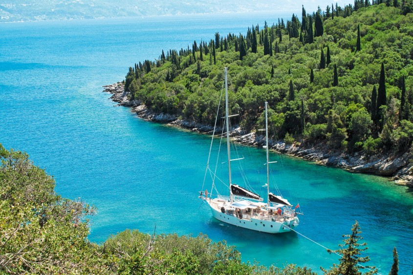 Fantastic Greek Isles For Beautiful Outdoor Design With Greek Isles Cruise