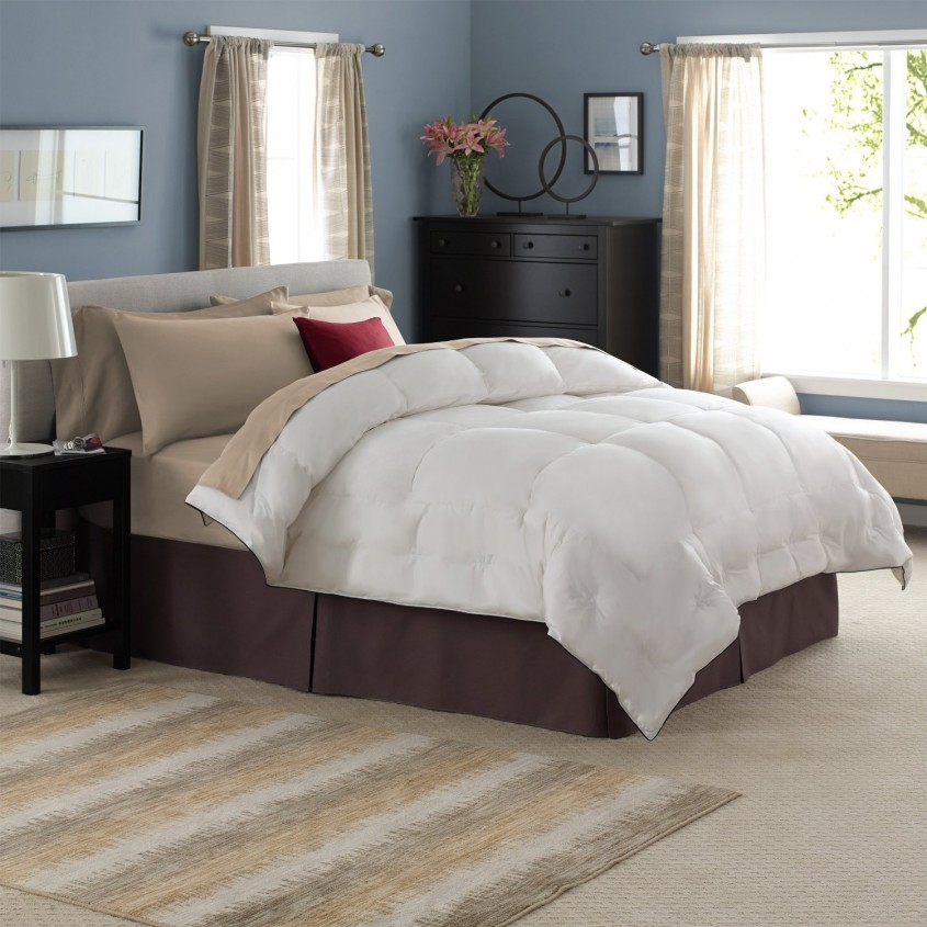 Fantastic Pacific Coast Down Comforter For Bedroom Design With Pacific Coast Classic Down Comforter