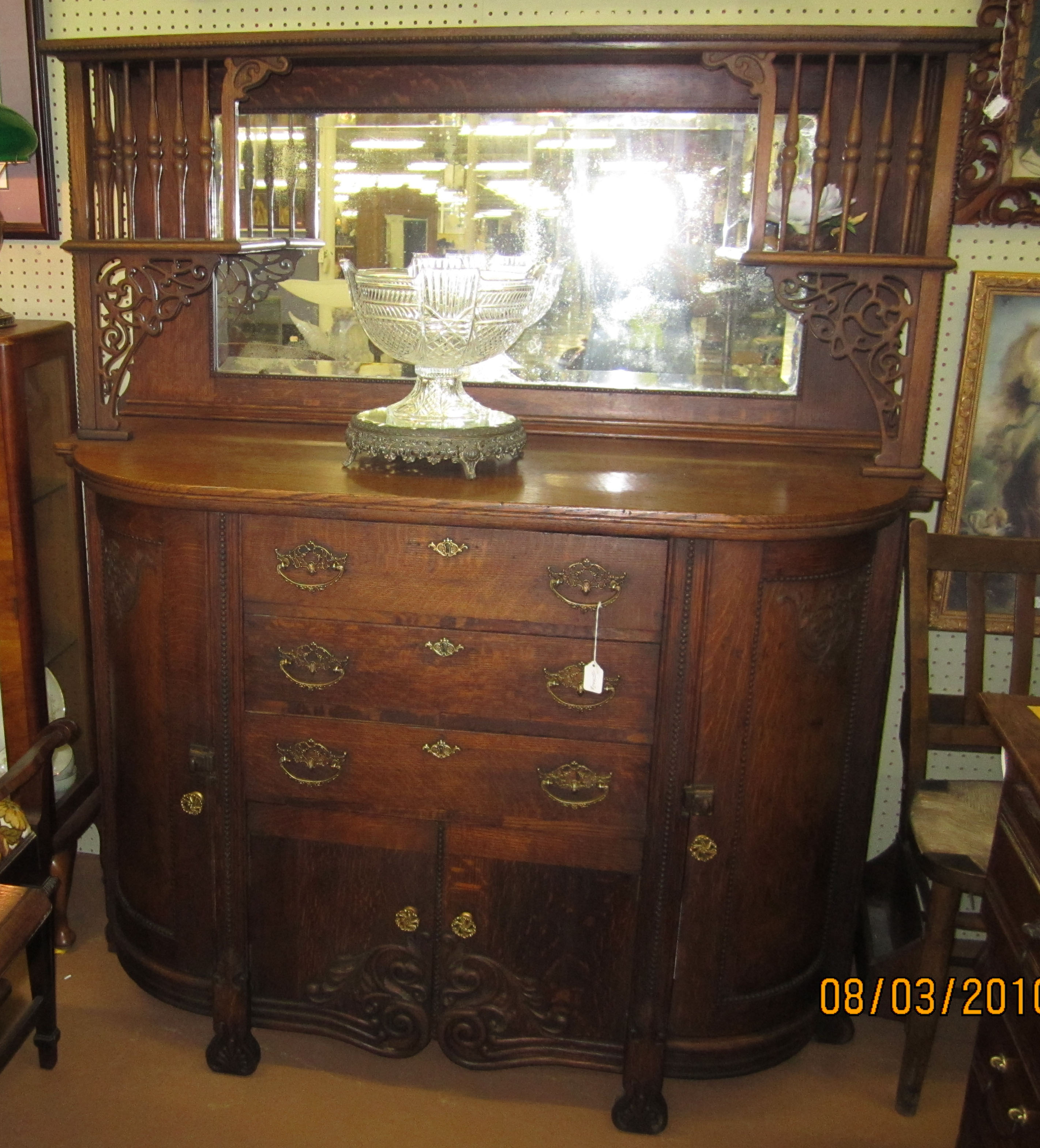 Fantastic sideboards and buffets for home furniture with antique sideboards and buffets