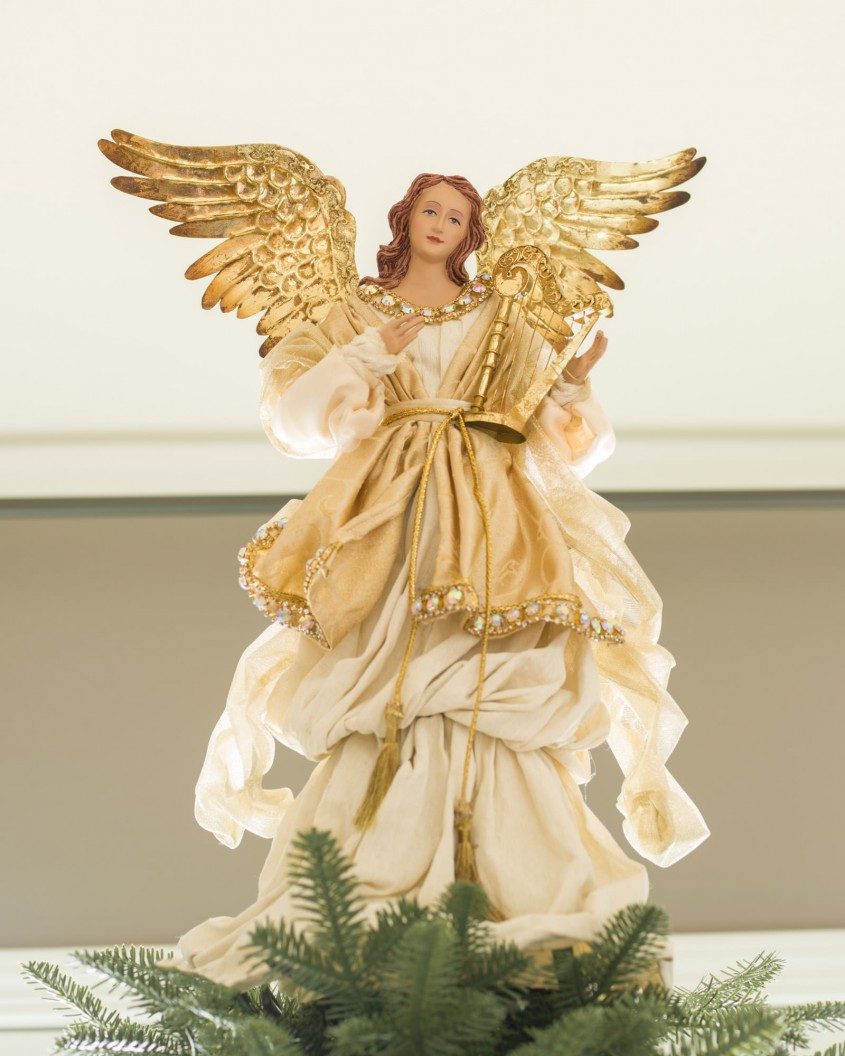 Fantastic Tree Topper For Home Accessories Ideas With Christmas Tree Toppers