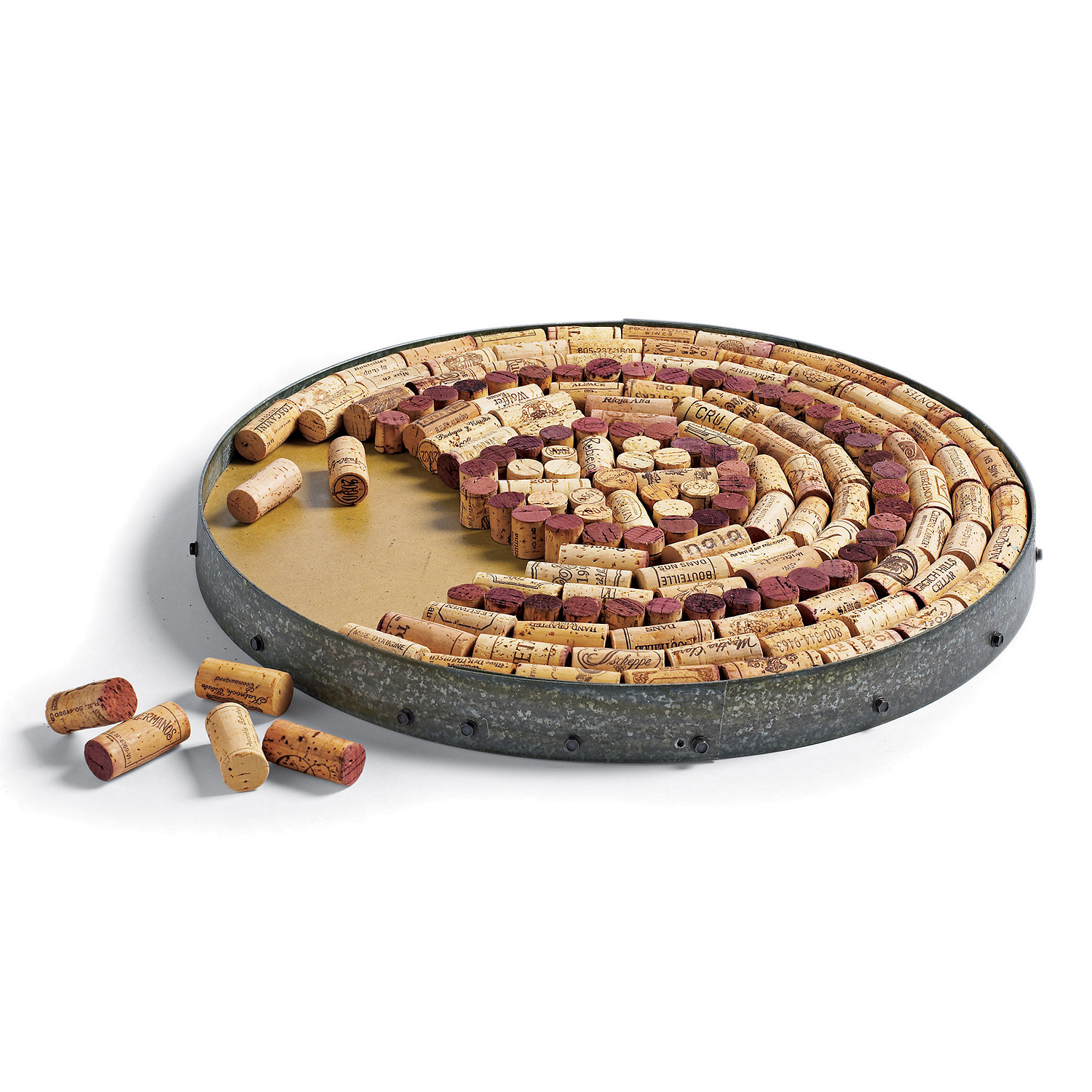 Fantastic wine barrel lazy susan for furniture accessories ideas with personalized wine barrel lazy susan