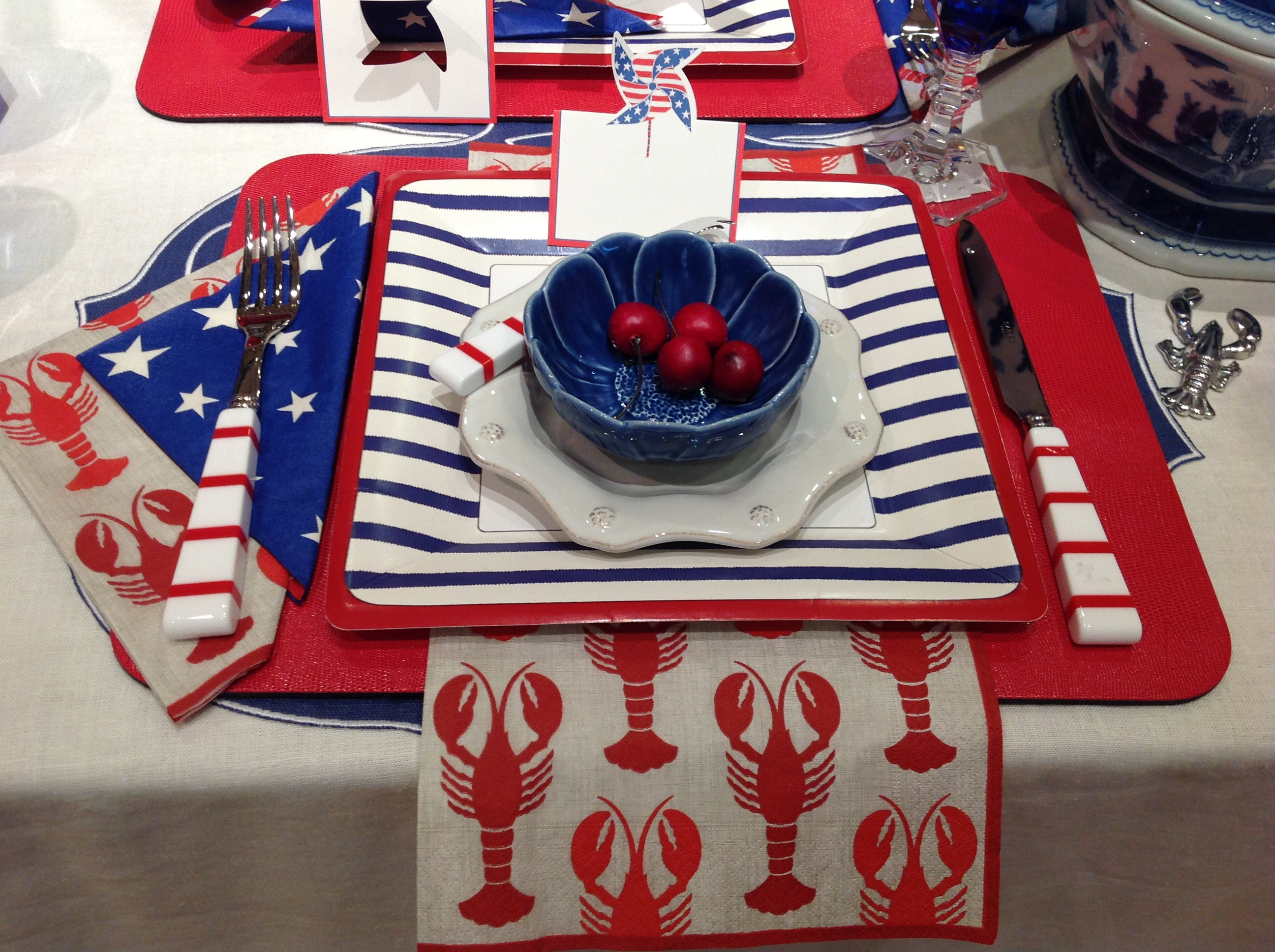 Gorgeous caspari with plates and napkins collection for furniture accessories with tina caspary