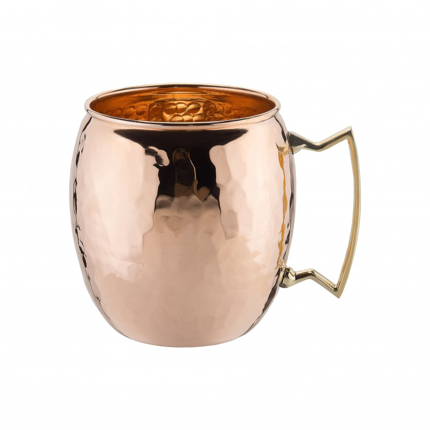 Gorgeous Hammered Copper Mugs For Unique Furniture With Hammered Copper Moscow Mule Mugs