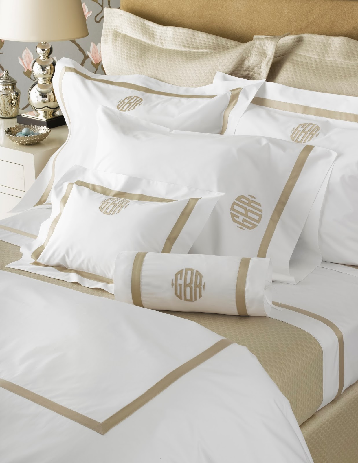 Gorgeous matouk sheets with pillows for bedroom with matouk sheets sale