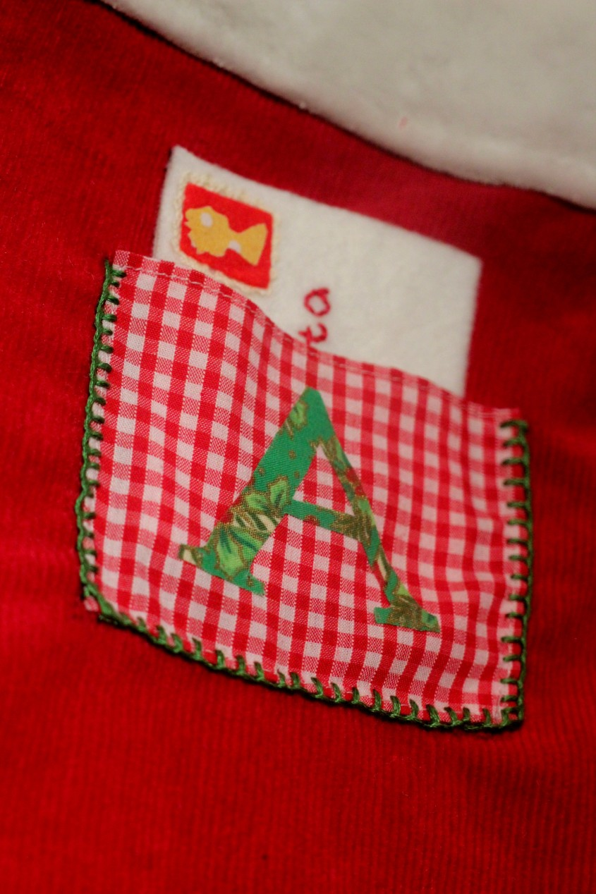 Gorgeous Monogrammed Christmas Stockings For Christmas Decor Ideas With Monogram Christmas Stockings