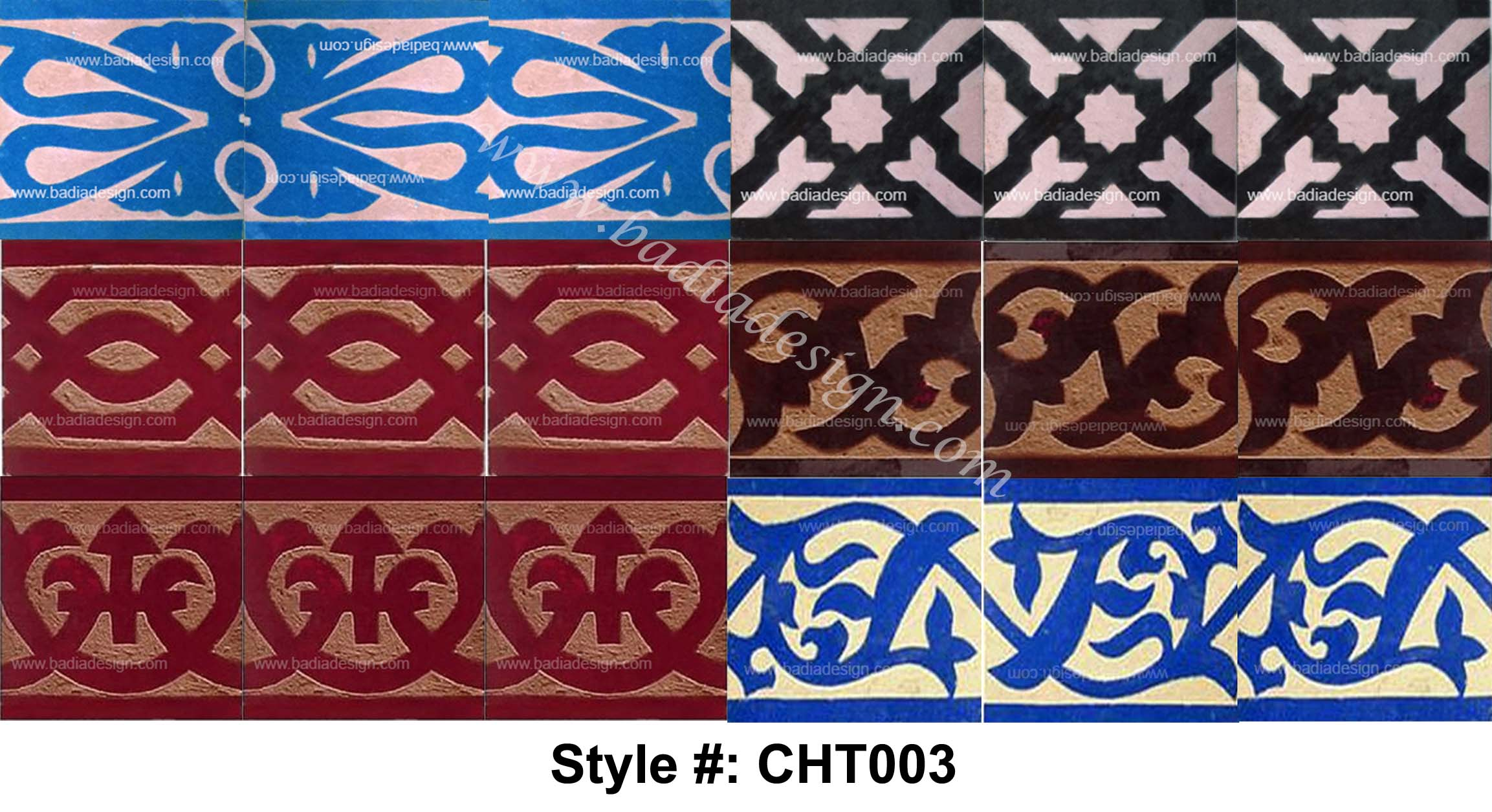 Gorgeous moroccan tile for floor decor ideas with moroccan tile backsplash