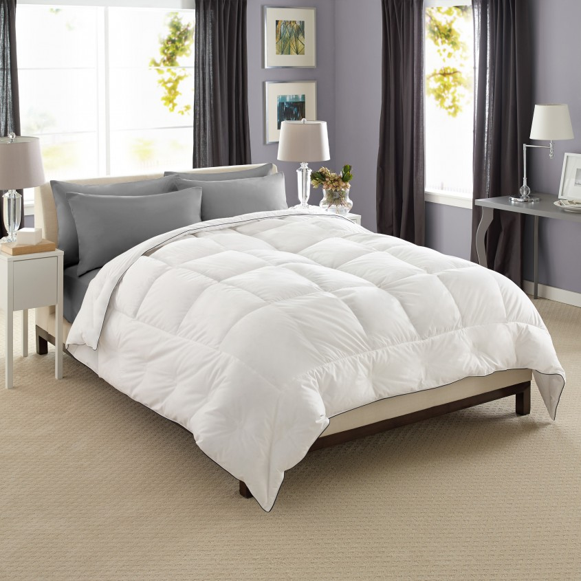 Gorgeous Pacific Coast Down Comforter For Bedroom Design With Pacific Coast Classic Down Comforter