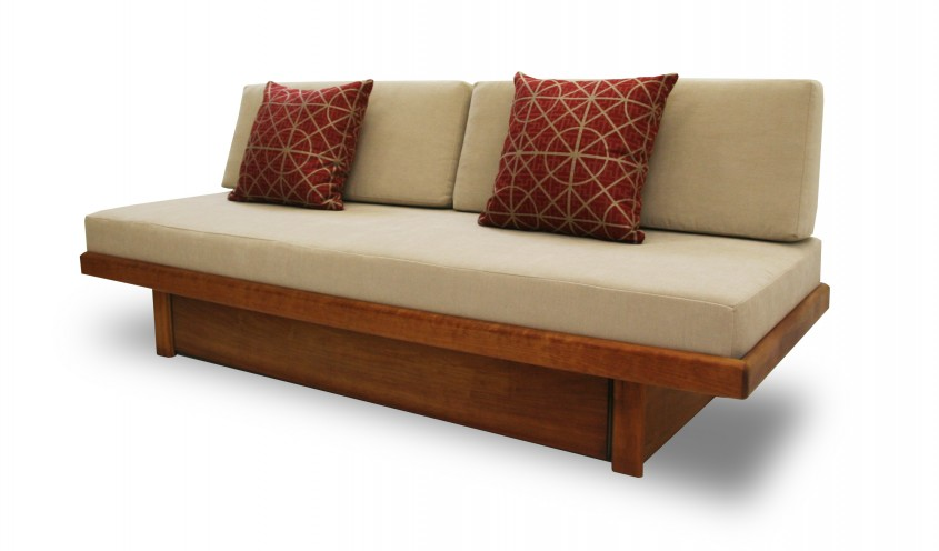 Great Daybed With Storage For Small Bedroom Design With Full Size Daybed With Storage