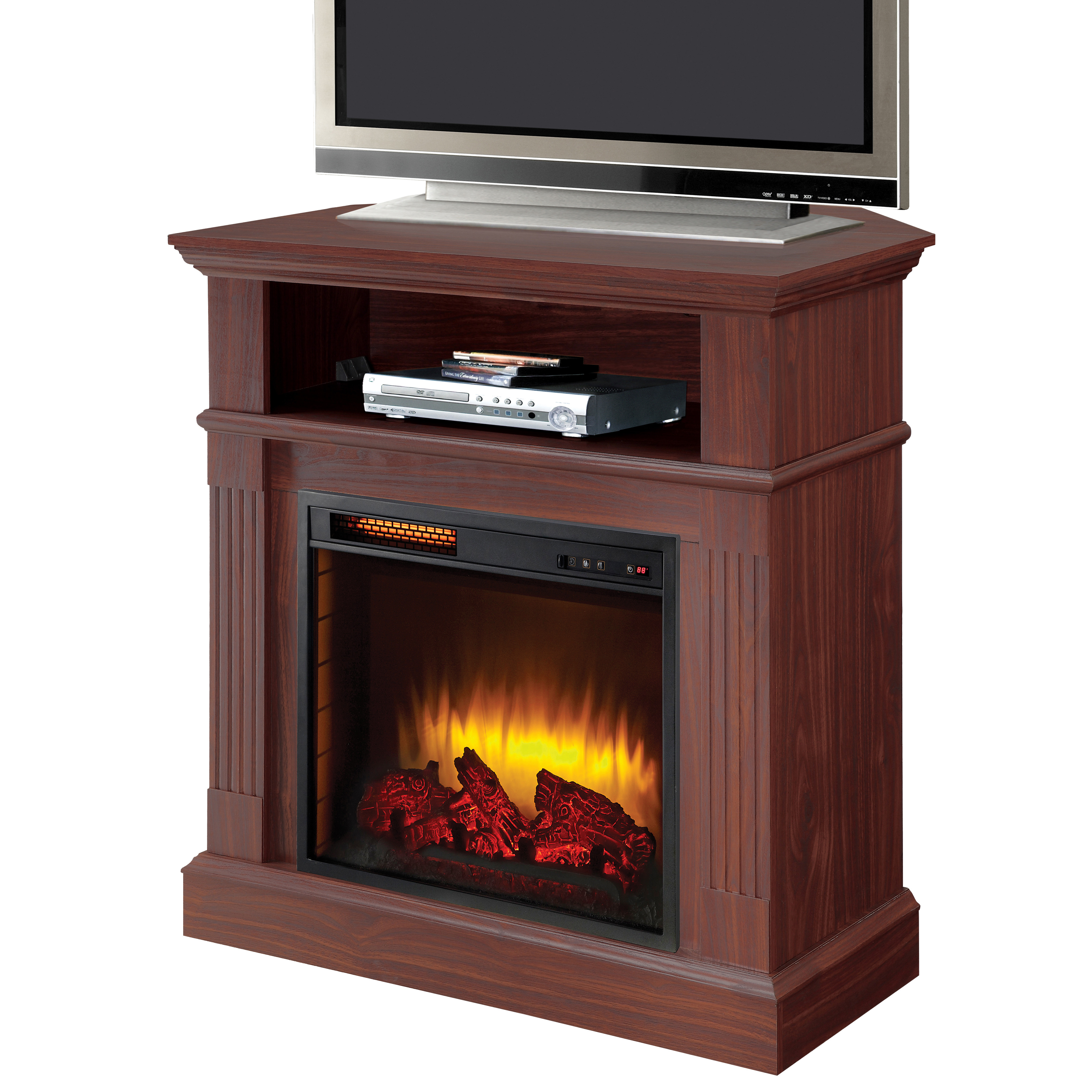 Great muskoka electric fireplace for home furniture with muskoka electric fireplace insert